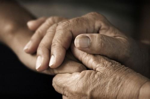 安寧療護:放手道別,也是另一種愛的表現。