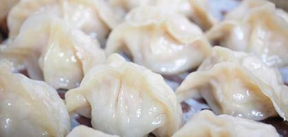 台北、士林|忠義街 滿客蒸餃 超值美味的蒸餃、湯包(資訊有改)