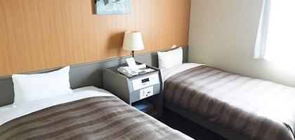 日本、富山住宿|Route Inn飯店 - 富山站前 (Hotel Route Inn Toyama Ekimae)