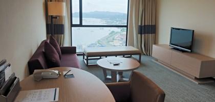 馬來西亞、沙巴|山打根福朋喜來登飯店Four Points by Sheraton Sandakan住宿山打根的首選(下集)
