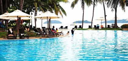 馬來西亞、沙巴|跳島、浮潛、泛舟、購物美食的熱情之都–亞庇