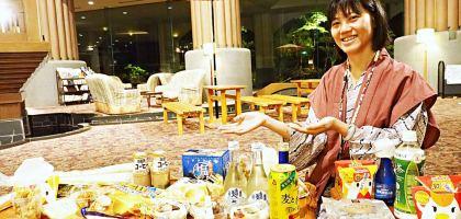 日本、岩手住宿|森之風鶯宿溫泉飯店(ホテル森の風鶯宿)在開湯450年溫泉的飯店泡湯、吃美食、看表演