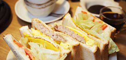 新北、新莊捷運美食|好食紀 新莊地區最適合部落客寫文的咖啡店