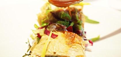 台北、大直美麗華 Taïrroir 態芮 米其林星級法式台菜顛覆你的味蕾