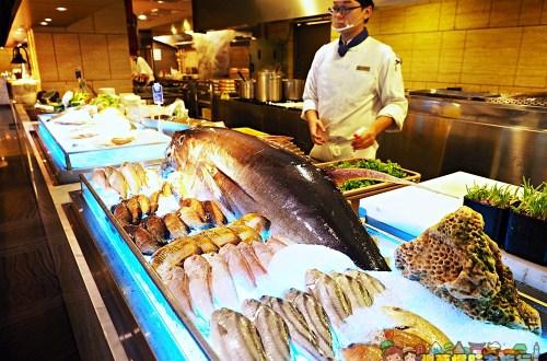 台東、桂田喜來登|阿力海百匯餐廳.當地特色餐點、台東海產新鮮上桌!