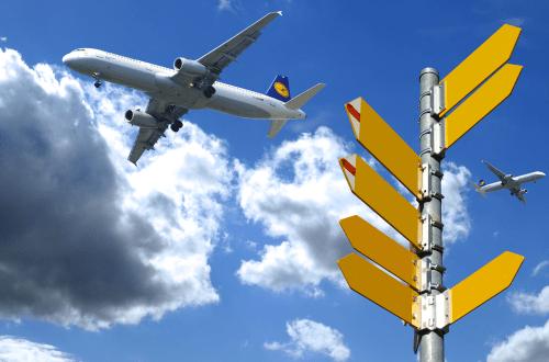 旅行資訊|便宜機票怎麼買?