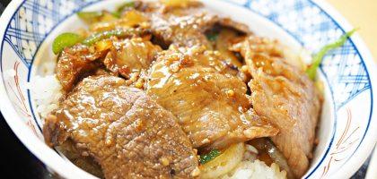 岩手|前澤SA.高級前澤牛料理就在這個休息站!