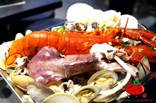 Pocha韓式熱炒,道地的韓式料理.大口吃海鮮、起司炸雞,聚餐好所在