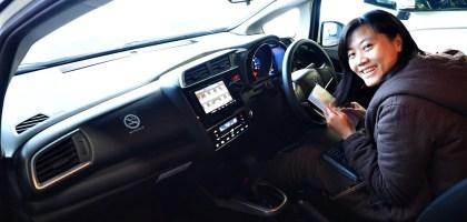 北海道租車與日本自駕會用到的ETC pass介紹