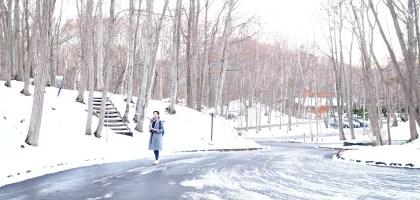 函館大沼王子飯店|北海道太美.我在這寫下冬季戀歌