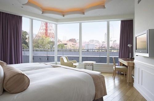 跨年去哪裡?東京跨年飯店精選