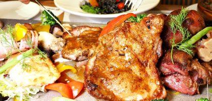 蒔蘿香草餐廳 天母義大利餐廳.不定時活動加上大份量派對餐點適合聚餐