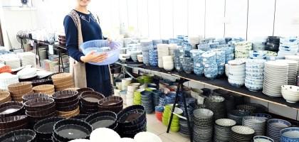 僑俐瓷器有限公司|日本進口瓷器店.用精緻餐具妝點餐桌風情
