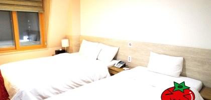 濟州島四季飯店 4 Season Hotel|位在濟州島市區的方便飯店