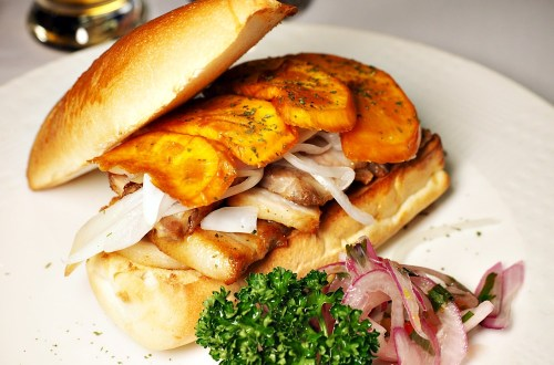 Fiesta Restaurant & Bar|承德路上的祕魯料理.前進南美洲前的味覺體驗