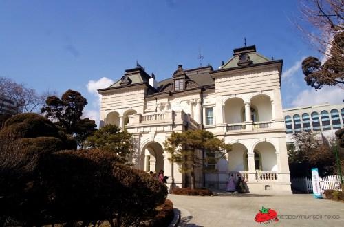 韓國、首爾|燦爛又孤單的神-도깨비鬼怪的家.雲岘宮洋館踩點 (目前已限制入內)