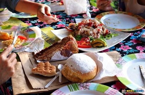 復活節島 Ariki o te Pana'.當地人推薦的便宜餐廳