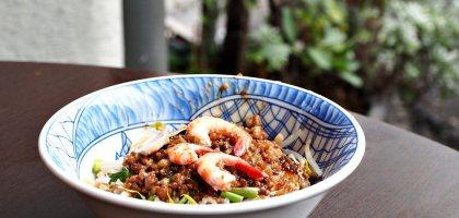 台南、中西區|小公園擔仔麵.傳承超過60年的美味