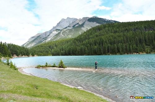加拿大|Two Jack Lake&Lake Minnewanka