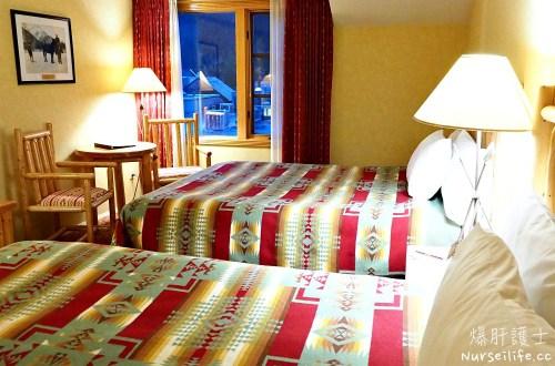 加拿大飯店|Brewster's Mountain Lodge 布萊斯特山旅館