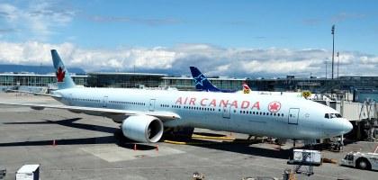 加拿大航空 夢幻787飛機搭中文空服員與豐盛餐點,帶你天天直飛溫哥華!