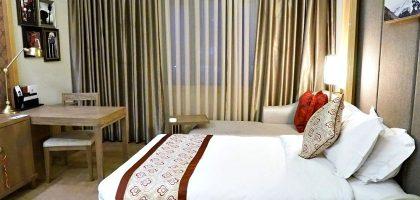 中國、西藏|拉薩空港佰翔花園酒店