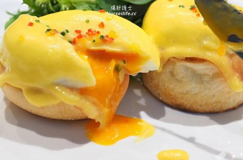 紐約早餐女王Sarabeth's 台北天母SOGO店.不只全天候早午餐還有甜食、牛排,限定法式吐司必點!