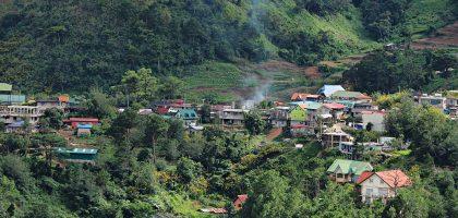 菲律賓遊學|碧瑤 BECI語言學校學習心得