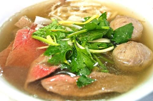 Pho Banh Cuon 14.巴黎十三區排隊必吃的越南河粉
