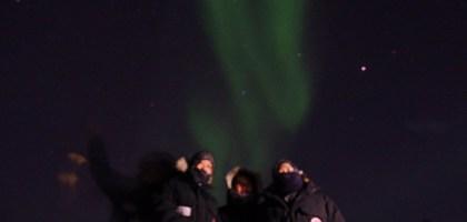 KKday加拿大黃刀鎮極光五日遊|第一天是養豬與極光的低溫大衝擊