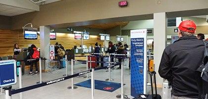 機票上沒有座位號碼或出現「GTE」小心上不了飛機!