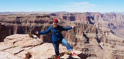 美國、亞利桑那州|科羅拉多大峽谷 Grand Canyon.美國必遊的人氣第一國家公園