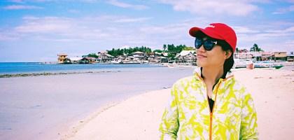 宿霧|潘達濃島Pandanon、娜魯萱島Nalusuan、San Vicent 跳島吃海膽一日遊