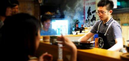 晚酌屋 Oretachi|藏身通化夜市巷弄內的深夜食堂居酒屋