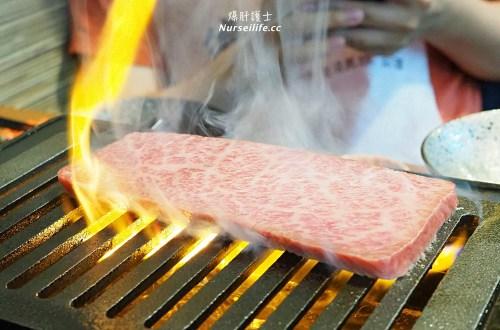 俺達の肉屋|台中日本黑毛和牛燒肉店.一頭牛買進特殊部位都吃的到!