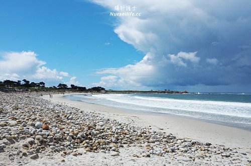 北加州最美的私家海岸線 17-Mile Drive (Monterey)