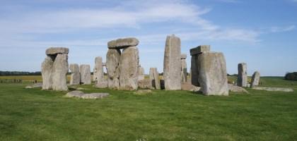 KKDay英國巨石陣、巴斯一日遊|倫敦出發輕鬆前往世界遺產