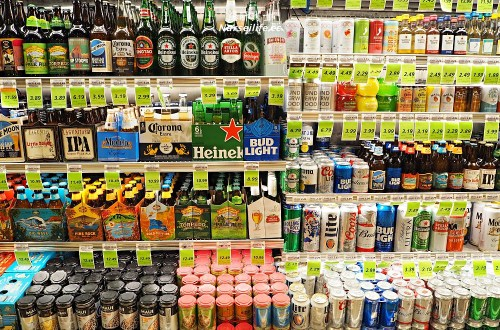 夏威夷的啤酒是多彩繽紛的 Beer in Hawaii