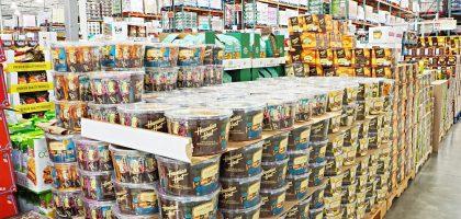 夏威夷必買夏威夷豆、夏威夷咖啡就要到Costco,而且飽餐一頓比麥當勞還便宜!