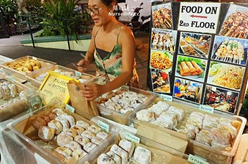 夏威夷|威基基黃昏農夫市集 Waikiki Farmers Market