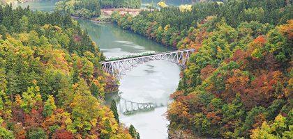 日本東北旅遊:福島必遊的20大旅遊景點