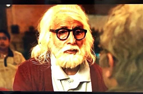 【電影心得】老爸102歲(102 not out).只要活著就不能死去