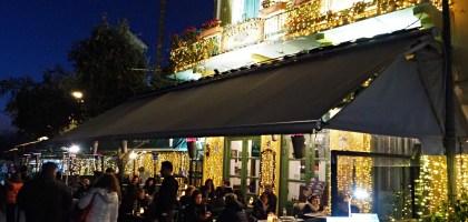 雅典|Diodos Agoras(Διοδος - diodos).希臘菜到底吃什麼