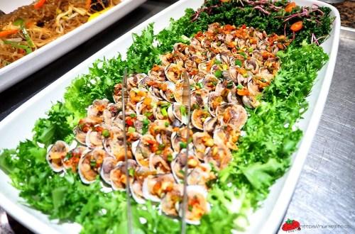 釜山|札嘎其市場超划算的海鮮吃到飽!OASE SEAFOOD BUFFET오아제뷔페 (2019更新歇業中