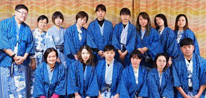 【爆粉春酒】2019 北海道螃蟹吃到厭世春酒團