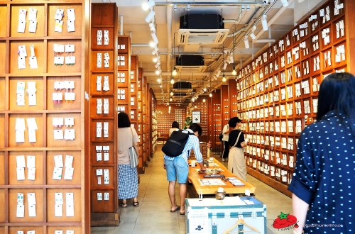 大邱|BlueMoon&Co 讓人整面牆都想要買下來的韓系平價飾品