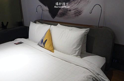 首爾住宿|諾富特大使酒店.鄰近東大門的方便飯店