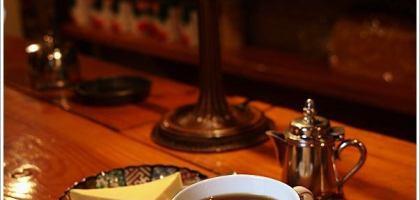 【名古屋咖啡館】Kahve hane,藏身夜店街的氣質咖啡館
