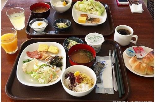 【石垣島住宿】有免費好吃早餐的Hotel Patina Ishigakijima