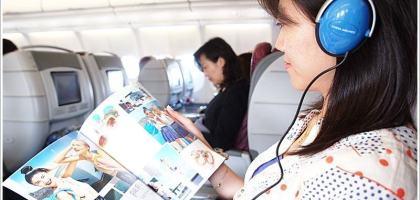 華航飛名古屋 搭商務艙X日本中部機場貴賓室超豪華!
